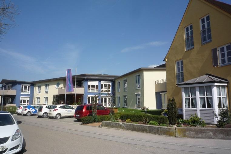 Haus Harburg